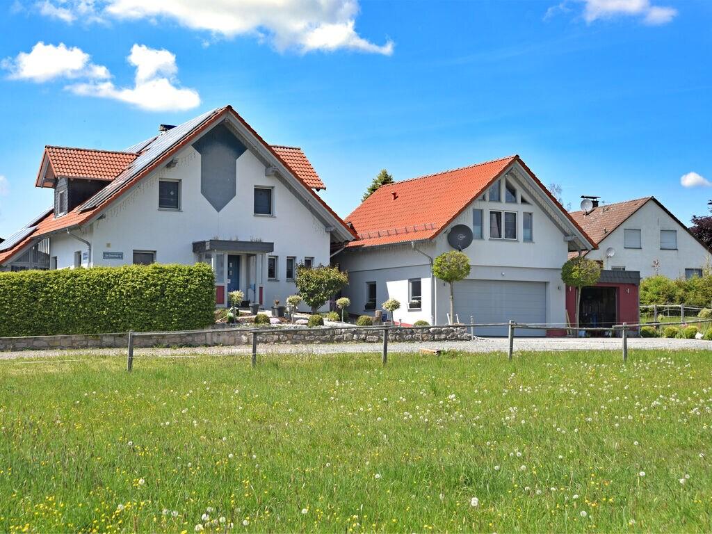 Eulennest Ferienwohnung in Hessen