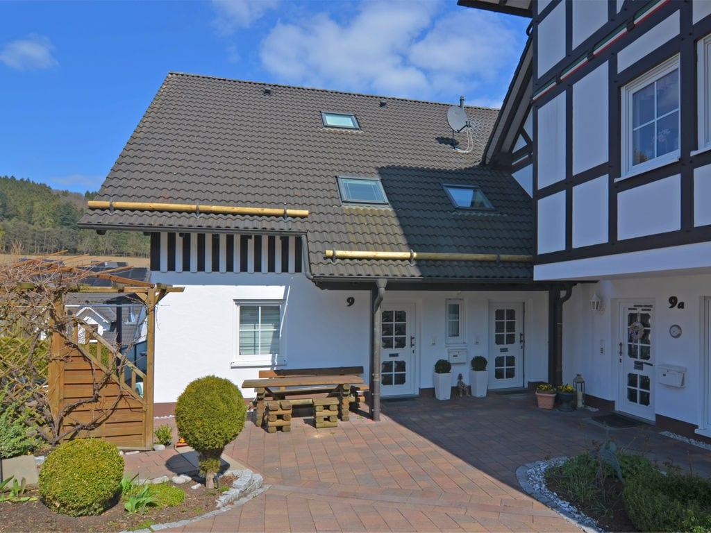 Luxuriöse Ferienwohnung im Eslohe Sauerland a Ferienwohnung in Nordrhein Westfalen