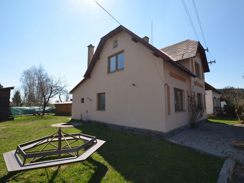 Hana Ferienhaus  Tschechische Republik