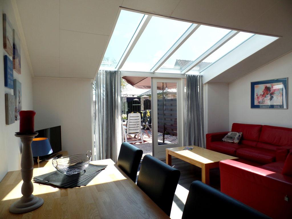 Ferienhaus De Hakehoeve (2605038), Ellemeet, , Seeland, Niederlande, Bild 7