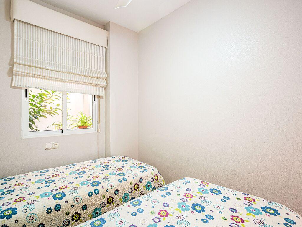 Ferienwohnung Herrliche Wohnung in El Campello mit Swimmingpool in der Nähe von Sea Beach (2838353), Coveta Fuma, Costa Blanca, Valencia, Spanien, Bild 25