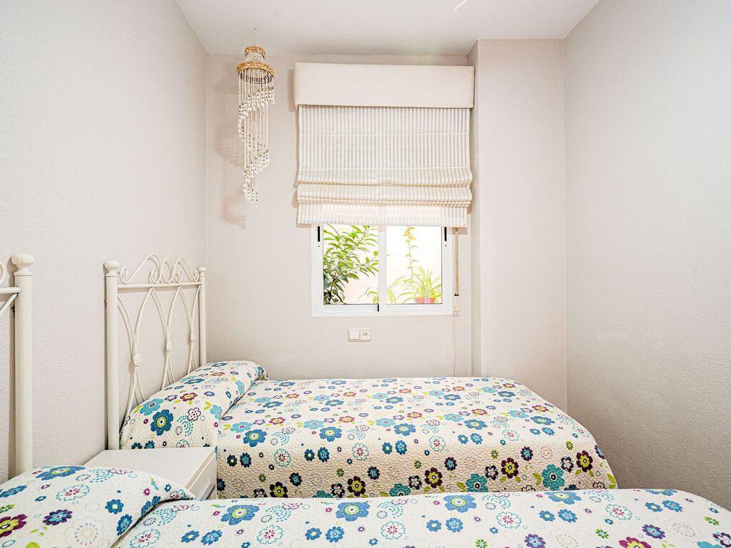 Ferienwohnung Herrliche Wohnung in El Campello mit Swimmingpool in der Nähe von Sea Beach (2838353), Coveta Fuma, Costa Blanca, Valencia, Spanien, Bild 24
