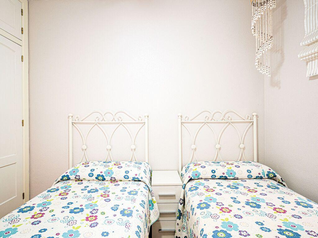 Ferienwohnung Herrliche Wohnung in El Campello mit Swimmingpool in der Nähe von Sea Beach (2838353), Coveta Fuma, Costa Blanca, Valencia, Spanien, Bild 26