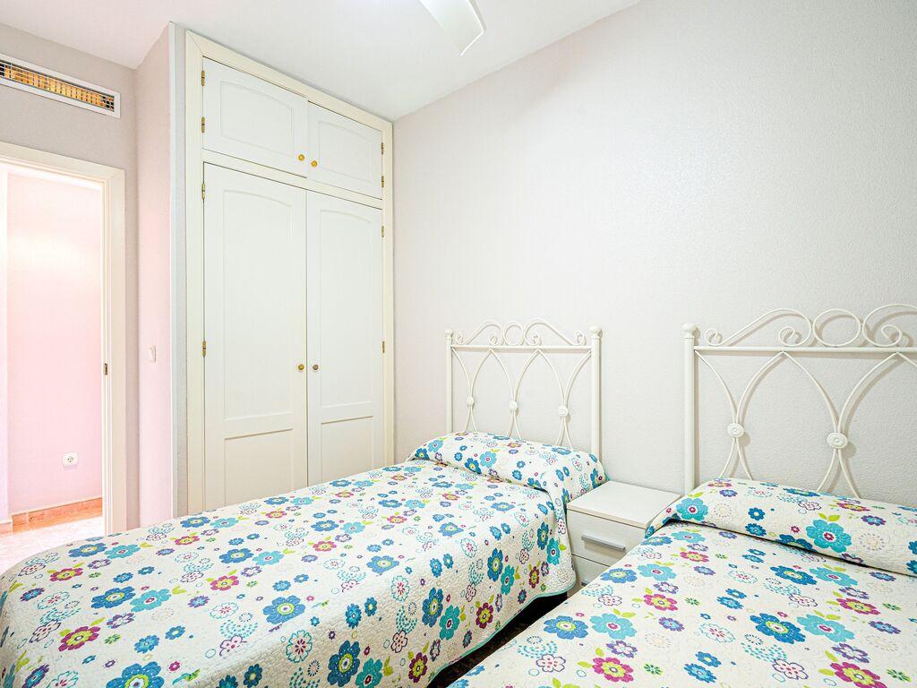 Ferienwohnung Herrliche Wohnung in El Campello mit Swimmingpool in der Nähe von Sea Beach (2838353), Coveta Fuma, Costa Blanca, Valencia, Spanien, Bild 27