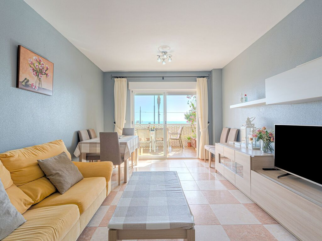 Ferienwohnung Herrliche Wohnung in El Campello mit Swimmingpool in der Nähe von Sea Beach (2838353), Coveta Fuma, Costa Blanca, Valencia, Spanien, Bild 12