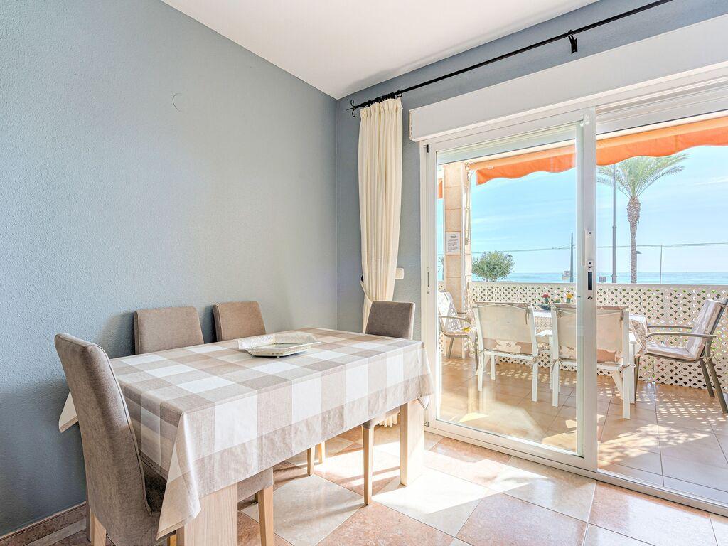 Ferienwohnung Herrliche Wohnung in El Campello mit Swimmingpool in der Nähe von Sea Beach (2838353), Coveta Fuma, Costa Blanca, Valencia, Spanien, Bild 11