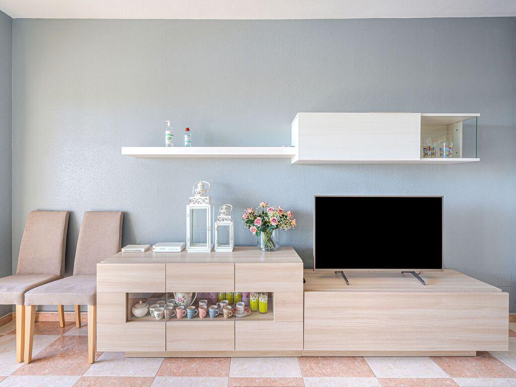 Ferienwohnung Herrliche Wohnung in El Campello mit Swimmingpool in der Nähe von Sea Beach (2838353), Coveta Fuma, Costa Blanca, Valencia, Spanien, Bild 14