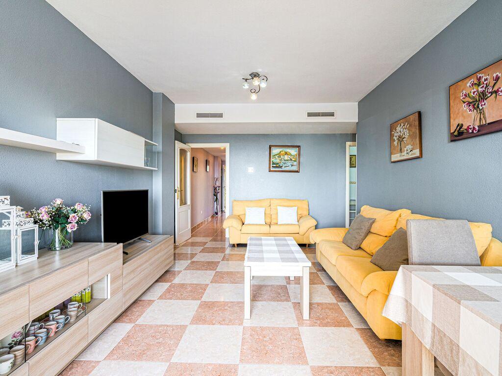Ferienwohnung Herrliche Wohnung in El Campello mit Swimmingpool in der Nähe von Sea Beach (2838353), Coveta Fuma, Costa Blanca, Valencia, Spanien, Bild 16