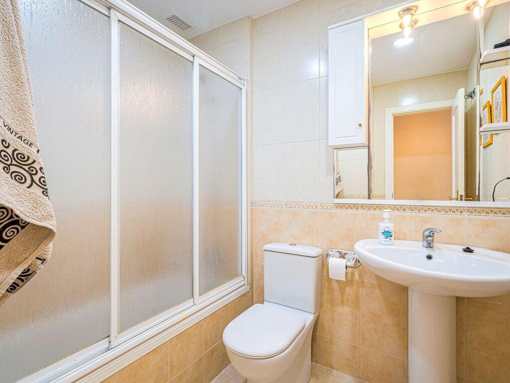 Ferienwohnung Herrliche Wohnung in El Campello mit Swimmingpool in der Nähe von Sea Beach (2838353), Coveta Fuma, Costa Blanca, Valencia, Spanien, Bild 35