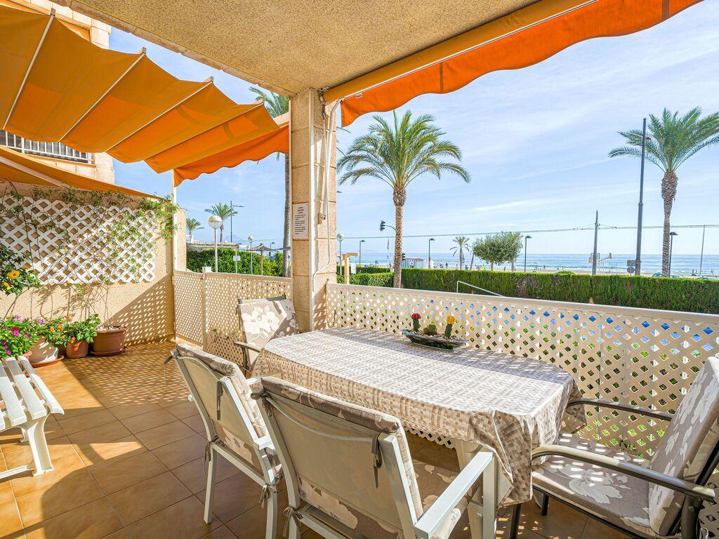 Ferienwohnung Herrliche Wohnung in El Campello mit Swimmingpool in der Nähe von Sea Beach (2838353), Coveta Fuma, Costa Blanca, Valencia, Spanien, Bild 2