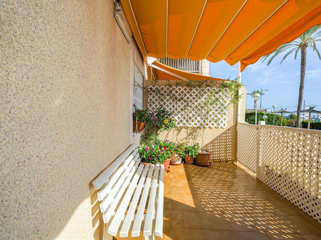 Ferienwohnung Herrliche Wohnung in El Campello mit Swimmingpool in der Nähe von Sea Beach (2838353), Coveta Fuma, Costa Blanca, Valencia, Spanien, Bild 6