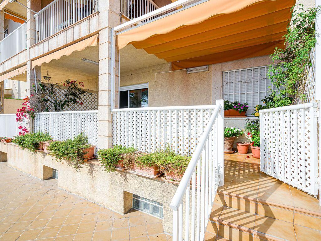 Ferienwohnung Herrliche Wohnung in El Campello mit Swimmingpool in der Nähe von Sea Beach (2838353), Coveta Fuma, Costa Blanca, Valencia, Spanien, Bild 4