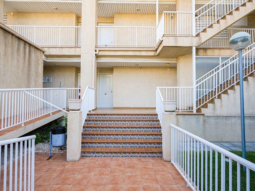 Ferienwohnung Herrliche Wohnung in El Campello mit Swimmingpool in der Nähe von Sea Beach (2838353), Coveta Fuma, Costa Blanca, Valencia, Spanien, Bild 37