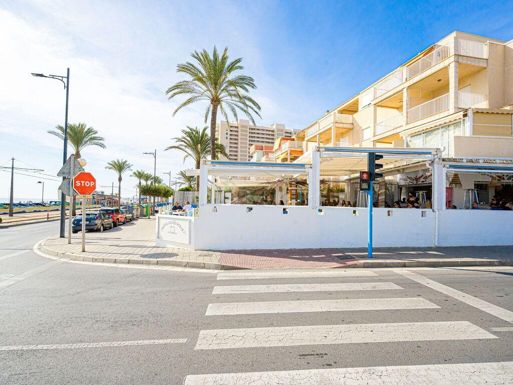 Ferienwohnung Herrliche Wohnung in El Campello mit Swimmingpool in der Nähe von Sea Beach (2838353), Coveta Fuma, Costa Blanca, Valencia, Spanien, Bild 36
