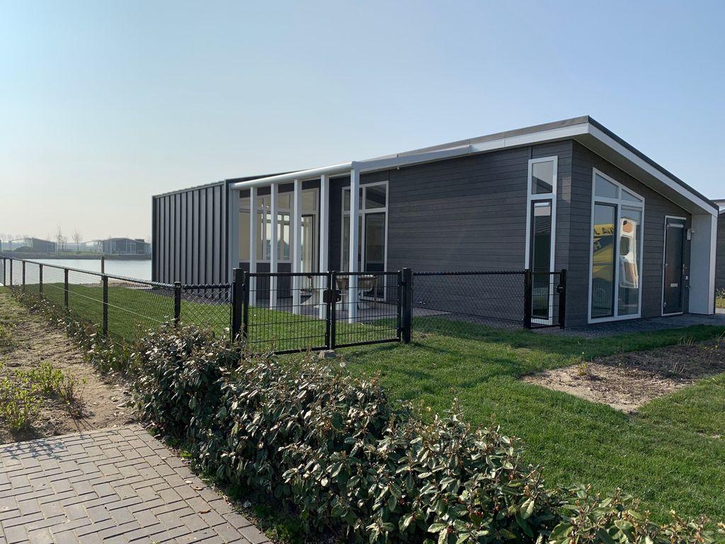 Water Resort Oosterschelde 62 Ferienpark  Wemeldinge