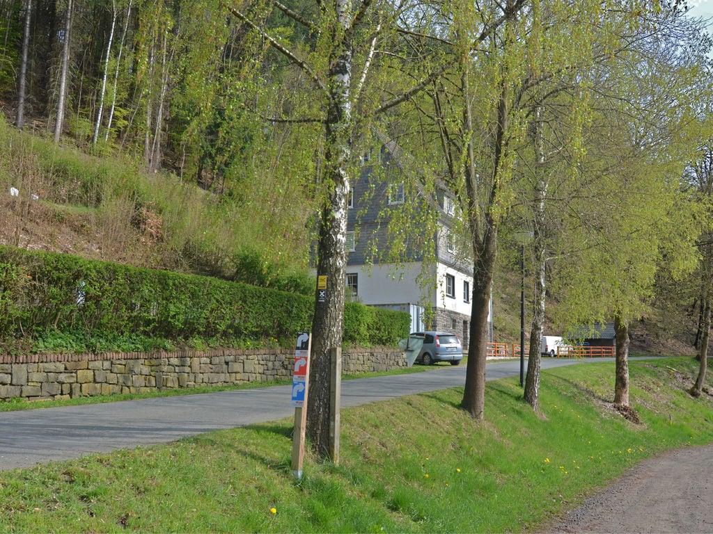 Ferienhaus Idyllisches Ferienhaus im Wald in Liesen (2614240), Hallenberg, Sauerland, Nordrhein-Westfalen, Deutschland, Bild 10