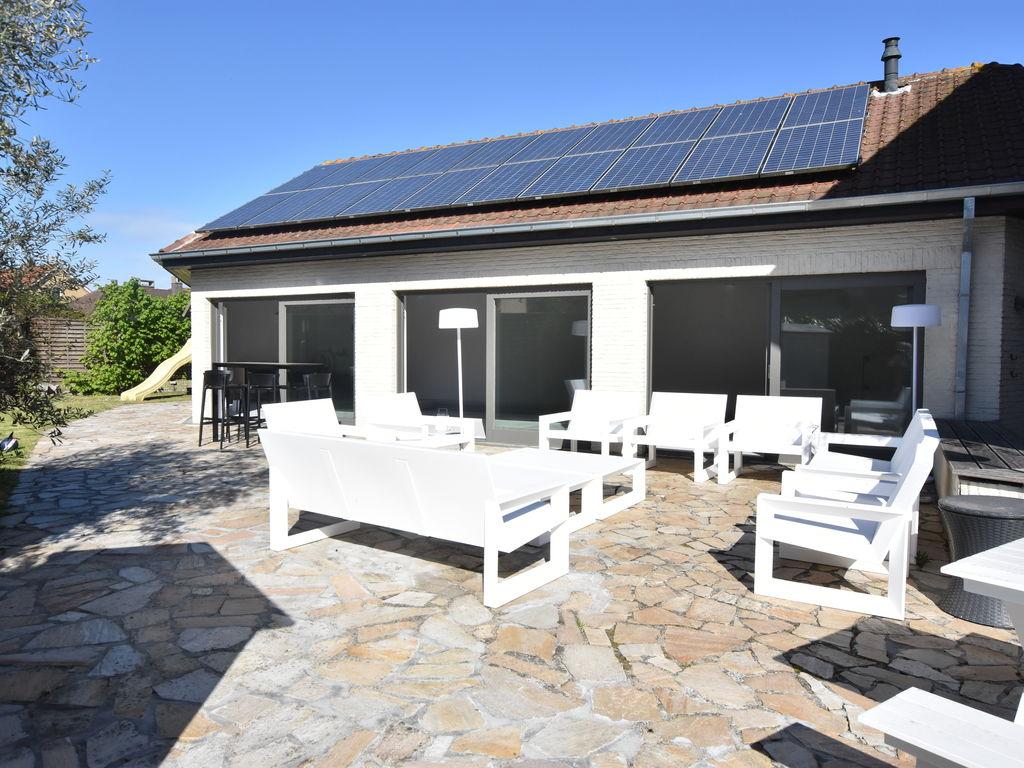 Ferienhaus Villa Anemoon (2611846), Koksijde, Westflandern, Flandern, Belgien, Bild 25
