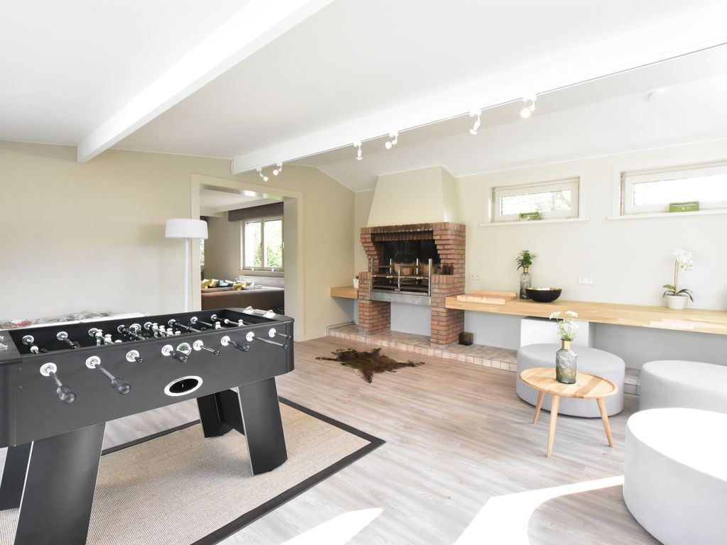 Ferienhaus Villa Anemoon (2611846), Koksijde, Westflandern, Flandern, Belgien, Bild 11
