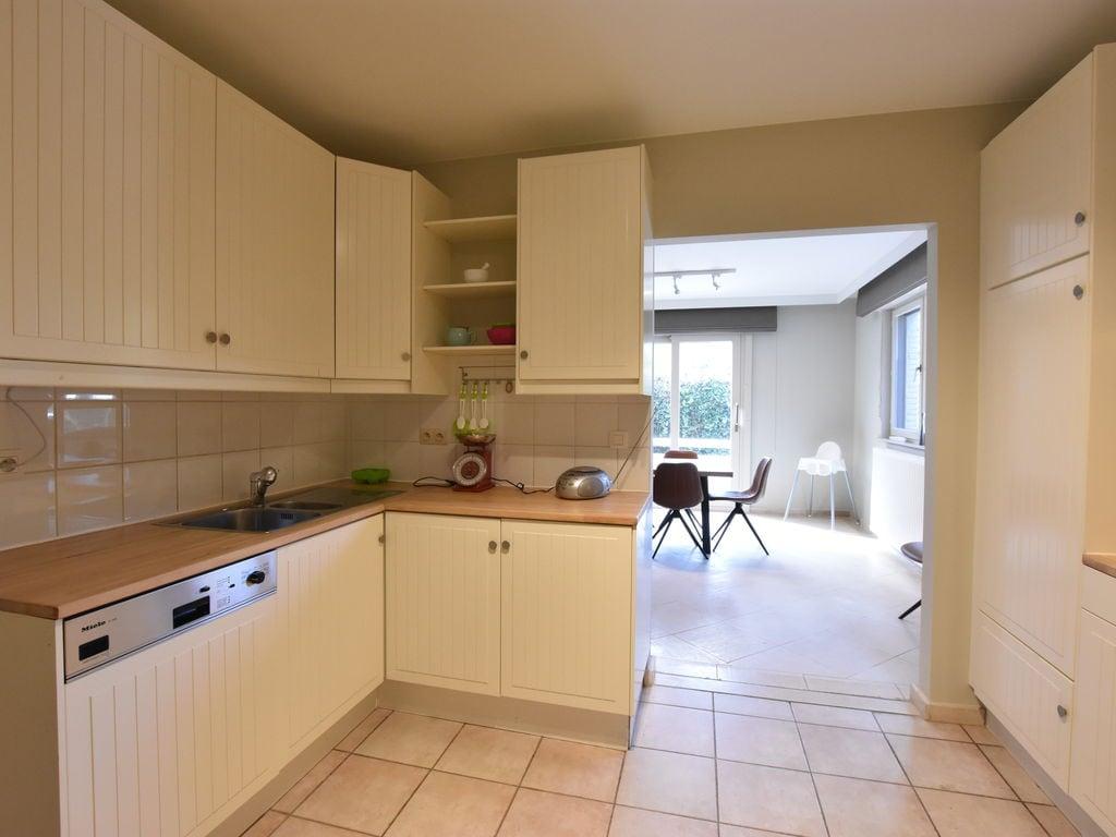 Ferienhaus Villa Anemoon (2611846), Koksijde, Westflandern, Flandern, Belgien, Bild 13