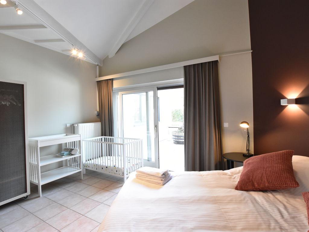 Ferienhaus Villa Anemoon (2611846), Koksijde, Westflandern, Flandern, Belgien, Bild 15