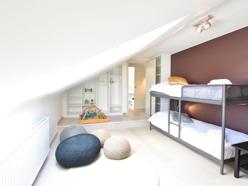 Ferienhaus Villa Anemoon (2611846), Koksijde, Westflandern, Flandern, Belgien, Bild 19