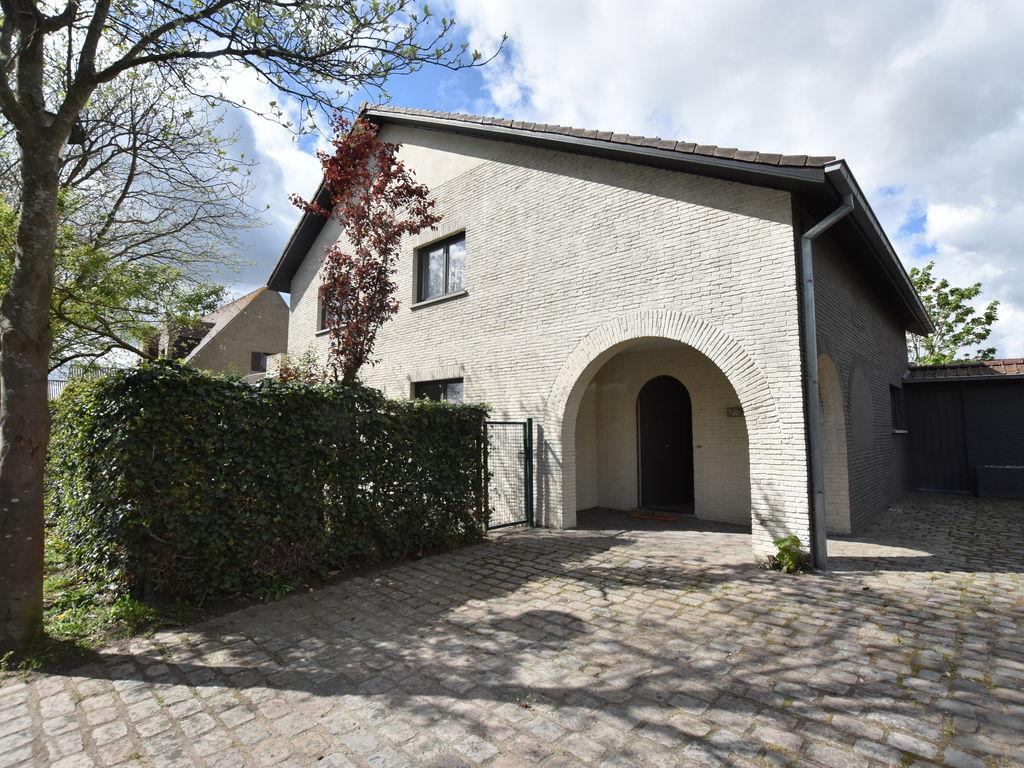 Ferienhaus Villa Anemoon (2611846), Koksijde, Westflandern, Flandern, Belgien, Bild 2