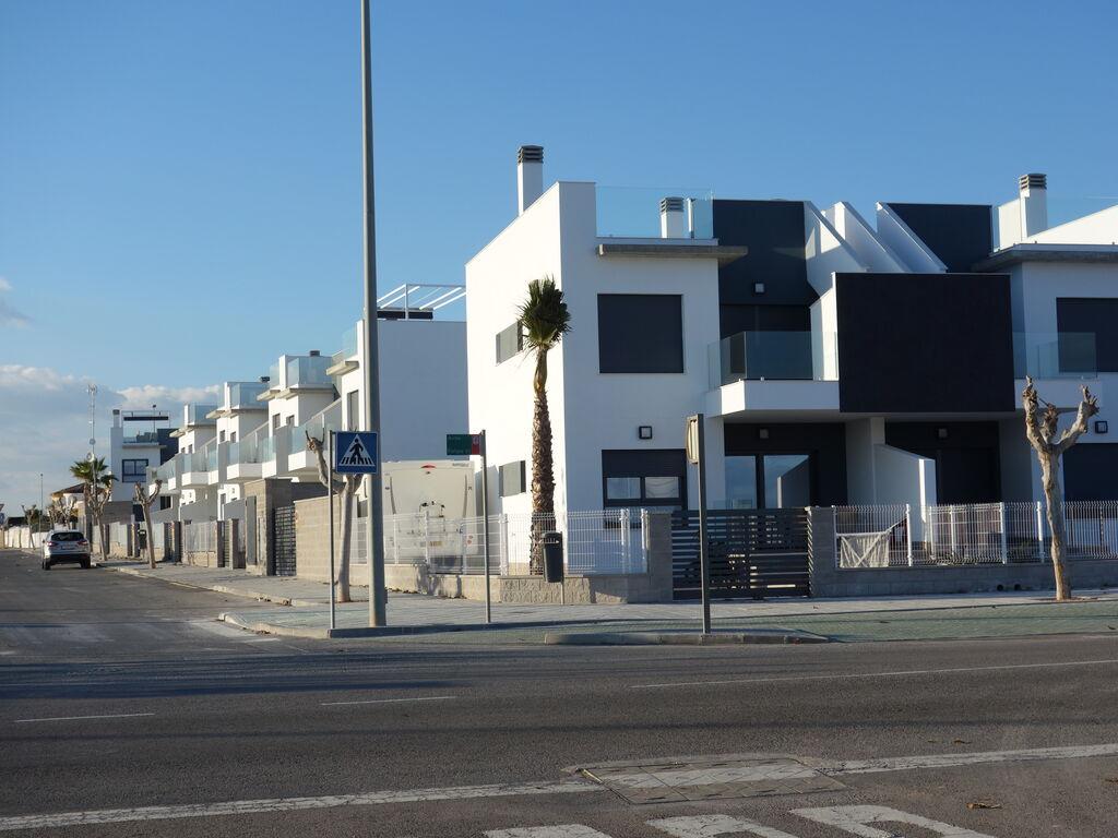 Ferienwohnung Moderne Villa in Pilar de la Horadada, 2 km vom Strand (2622961), Pilar de la Horadada, Costa Blanca, Valencia, Spanien, Bild 2