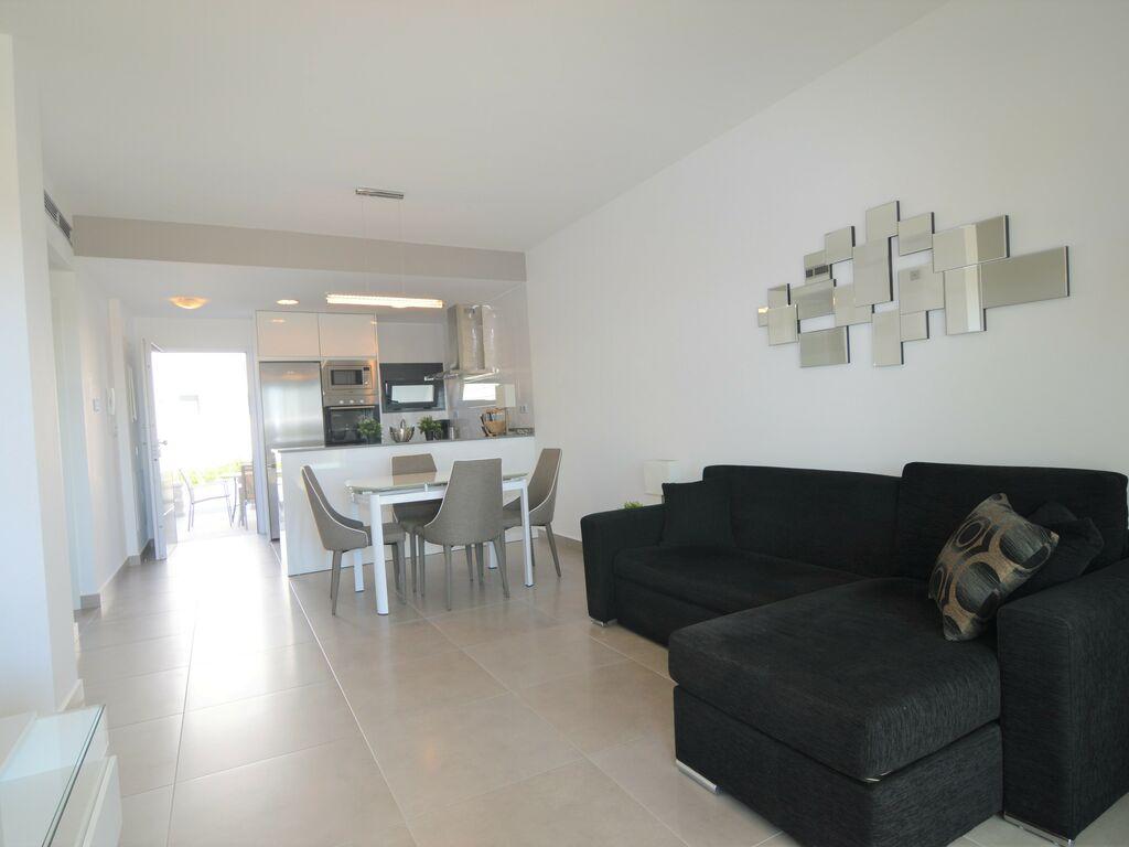 Ferienwohnung Moderne Villa in Pilar de la Horadada, 2 km vom Strand (2622961), Pilar de la Horadada, Costa Blanca, Valencia, Spanien, Bild 7