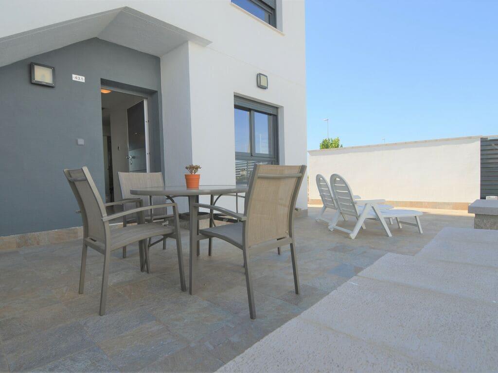 Ferienwohnung Moderne Villa in Pilar de la Horadada, 2 km vom Strand (2622961), Pilar de la Horadada, Costa Blanca, Valencia, Spanien, Bild 14