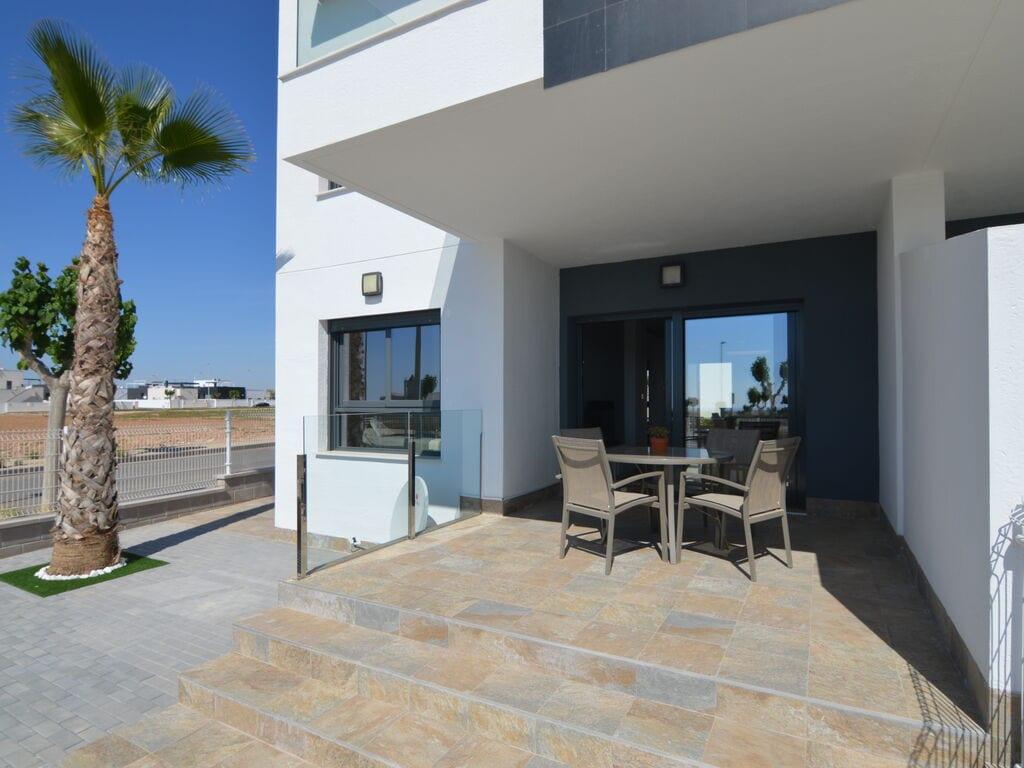 Ferienwohnung Moderne Villa in Pilar de la Horadada, 2 km vom Strand (2622961), Pilar de la Horadada, Costa Blanca, Valencia, Spanien, Bild 1