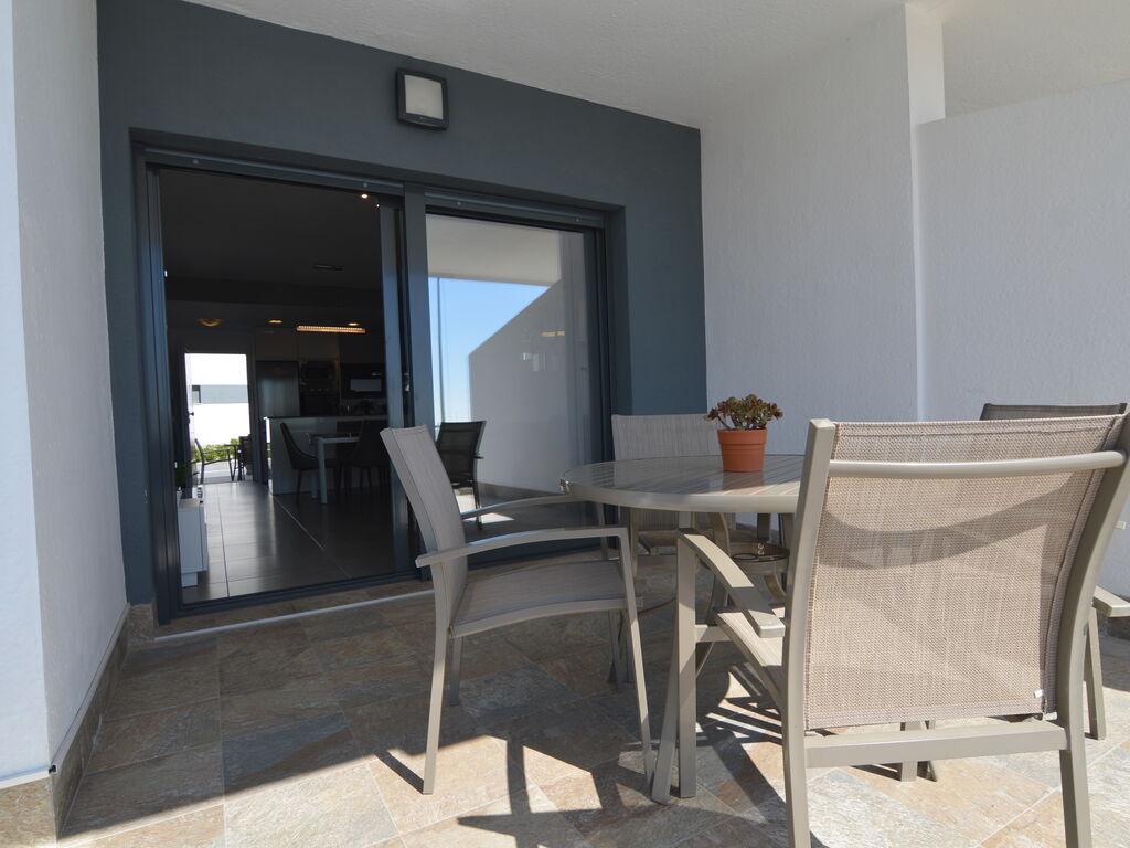 Ferienwohnung Moderne Villa in Pilar de la Horadada, 2 km vom Strand (2622961), Pilar de la Horadada, Costa Blanca, Valencia, Spanien, Bild 15