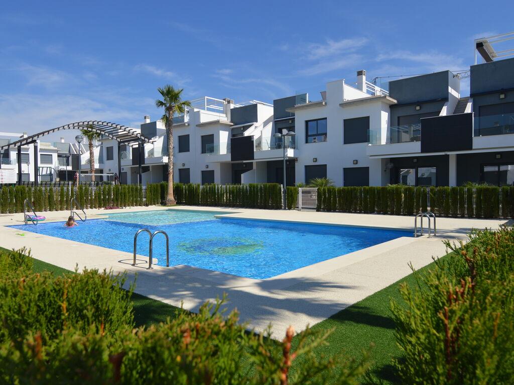 Ferienwohnung Moderne Villa in Pilar de la Horadada, 2 km vom Strand (2622961), Pilar de la Horadada, Costa Blanca, Valencia, Spanien, Bild 3