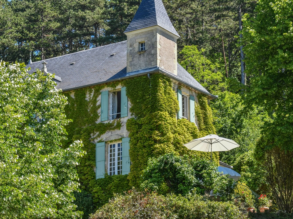 Chateau Duravel Besondere Immobilie