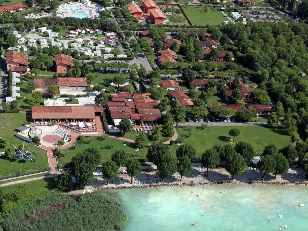 Ferienhaus Garda Village 3 (2617949), Sirmione, Gardasee, Lombardei, Italien, Bild 33