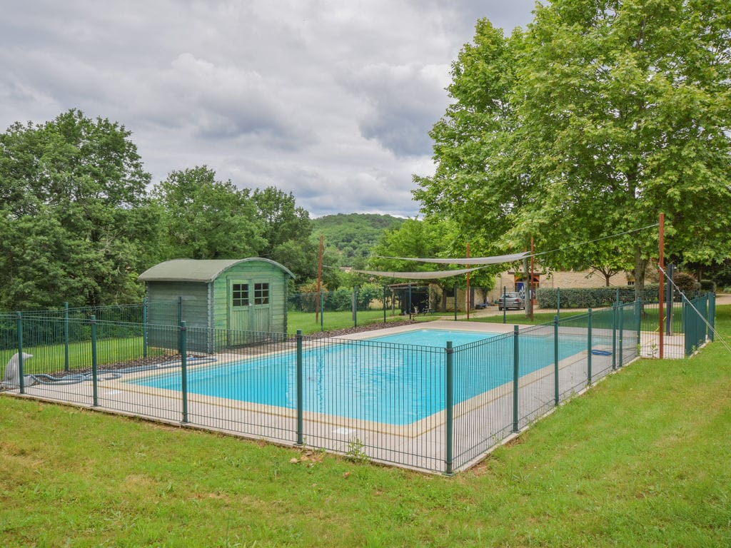 Ferienhaus Maison de vacances Lot (2616707), Puy l'Évêque, Lot, Midi-Pyrénées, Frankreich, Bild 8