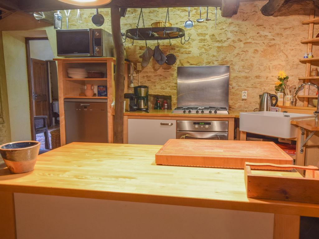 Ferienhaus Maison de vacances Lot (2616707), Puy l'Évêque, Lot, Midi-Pyrénées, Frankreich, Bild 17