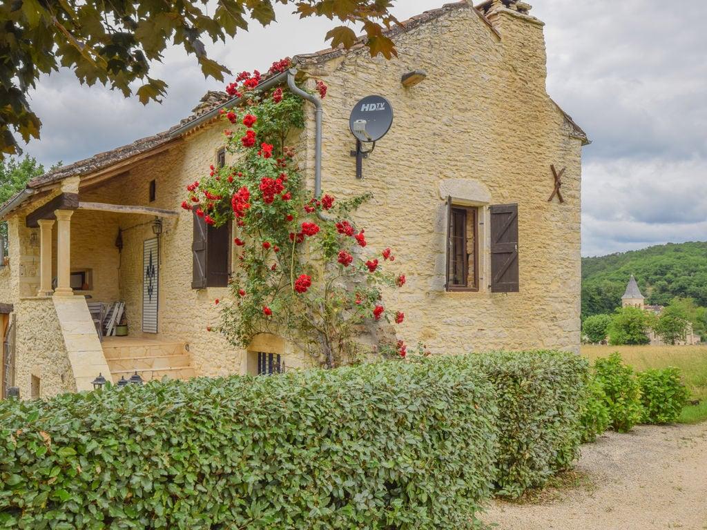 Ferienhaus Maison de vacances Lot (2616707), Puy l'Évêque, Lot, Midi-Pyrénées, Frankreich, Bild 4