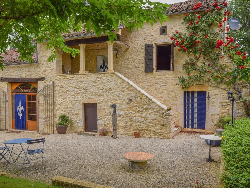 Ferienhaus Maison de vacances Lot (2616707), Puy l'Évêque, Lot, Midi-Pyrénées, Frankreich, Bild 3