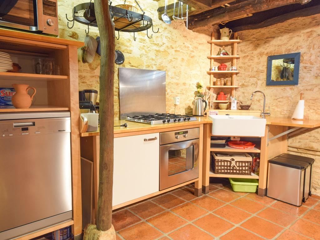 Ferienhaus Maison de vacances Lot (2616707), Puy l'Évêque, Lot, Midi-Pyrénées, Frankreich, Bild 16