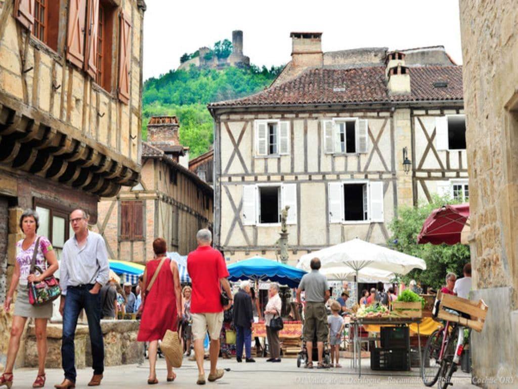 Ferienhaus Maison de vacances Lot (2616707), Puy l'Évêque, Lot, Midi-Pyrénées, Frankreich, Bild 35