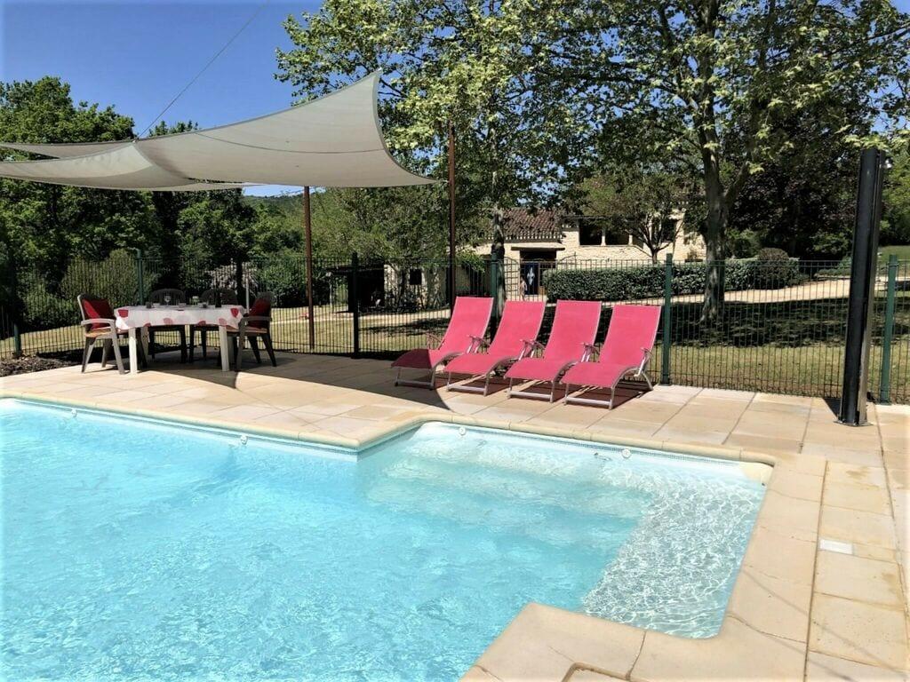 Ferienhaus Maison de vacances Lot (2616707), Puy l'Évêque, Lot, Midi-Pyrénées, Frankreich, Bild 6