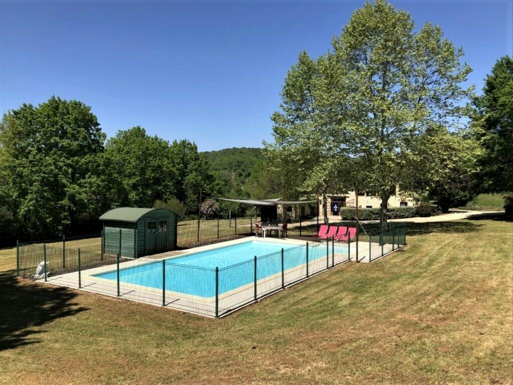 Ferienhaus Maison de vacances Lot (2616707), Puy l'Évêque, Lot, Midi-Pyrénées, Frankreich, Bild 5