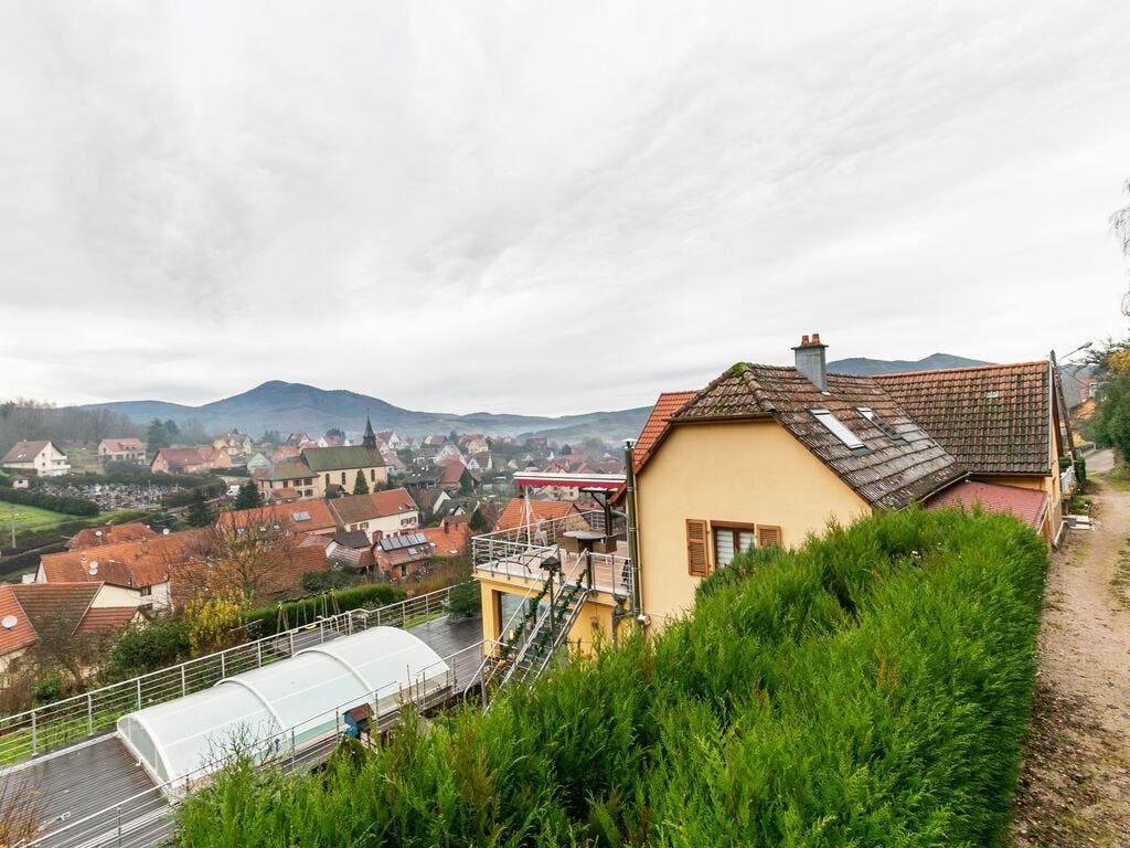 Holiday house Mesmerising Ferienhaus in Neubois mit privatem Schwimmbad (2734551), Villé (Alsace), Bas-Rhin, Alsace, France, picture 6