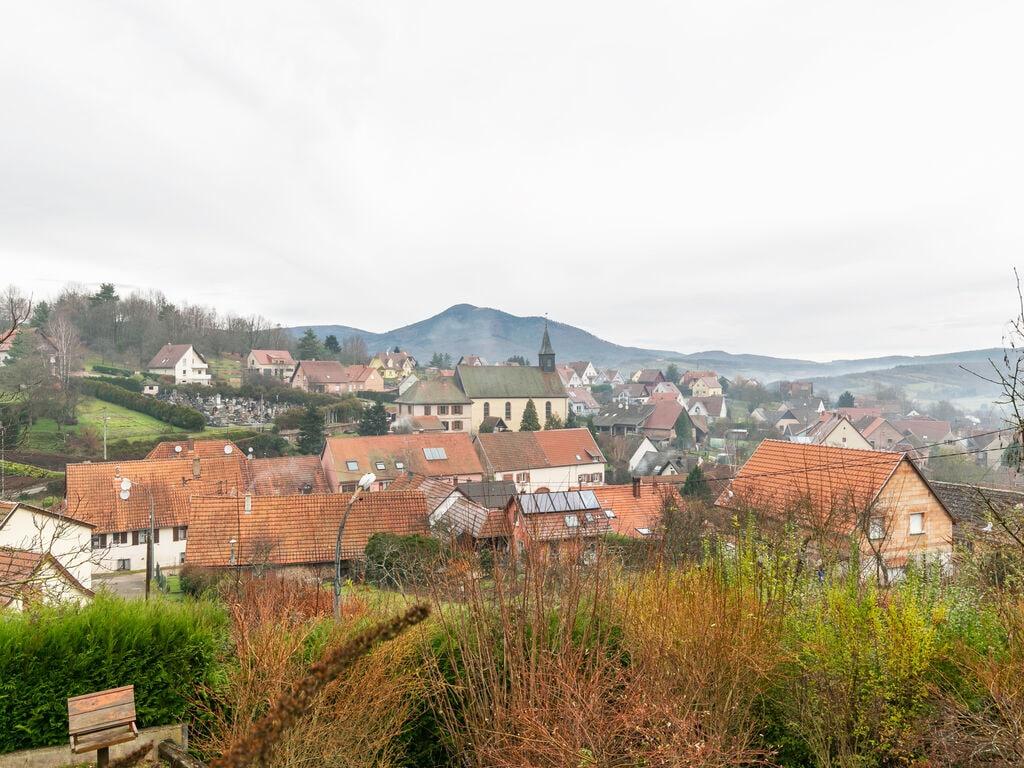 Holiday house Mesmerising Ferienhaus in Neubois mit privatem Schwimmbad (2734551), Villé (Alsace), Bas-Rhin, Alsace, France, picture 5