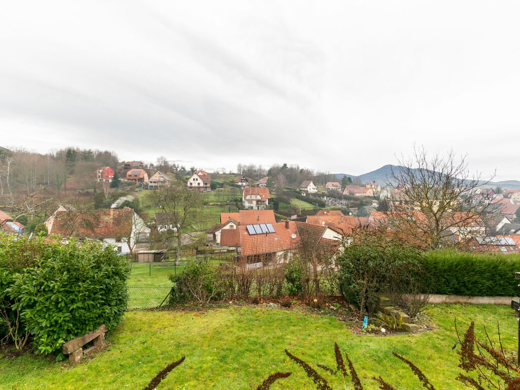 Holiday house Mesmerising Ferienhaus in Neubois mit privatem Schwimmbad (2734551), Villé (Alsace), Bas-Rhin, Alsace, France, picture 4