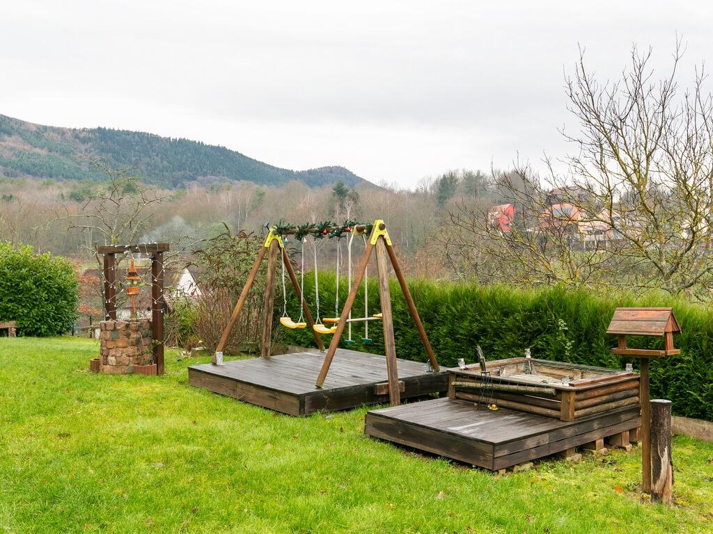 Holiday house Mesmerising Ferienhaus in Neubois mit privatem Schwimmbad (2734551), Villé (Alsace), Bas-Rhin, Alsace, France, picture 30