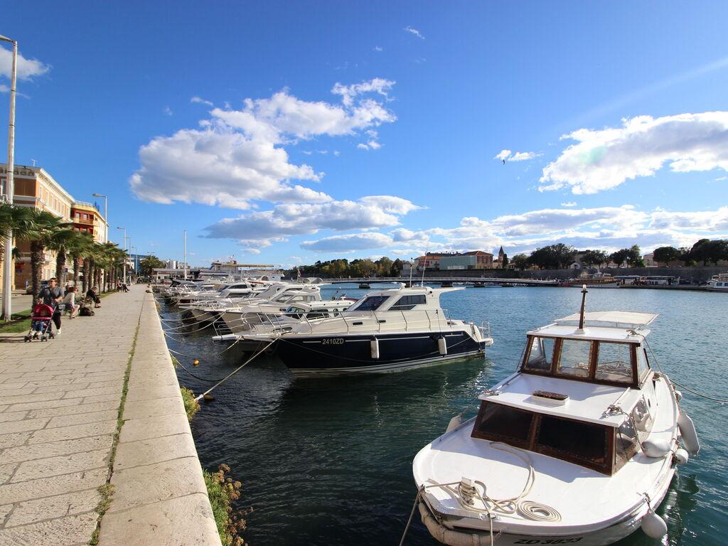 Ferienwohnung Apartman Vlado (2616329), Zadar, , Dalmatien, Kroatien, Bild 21
