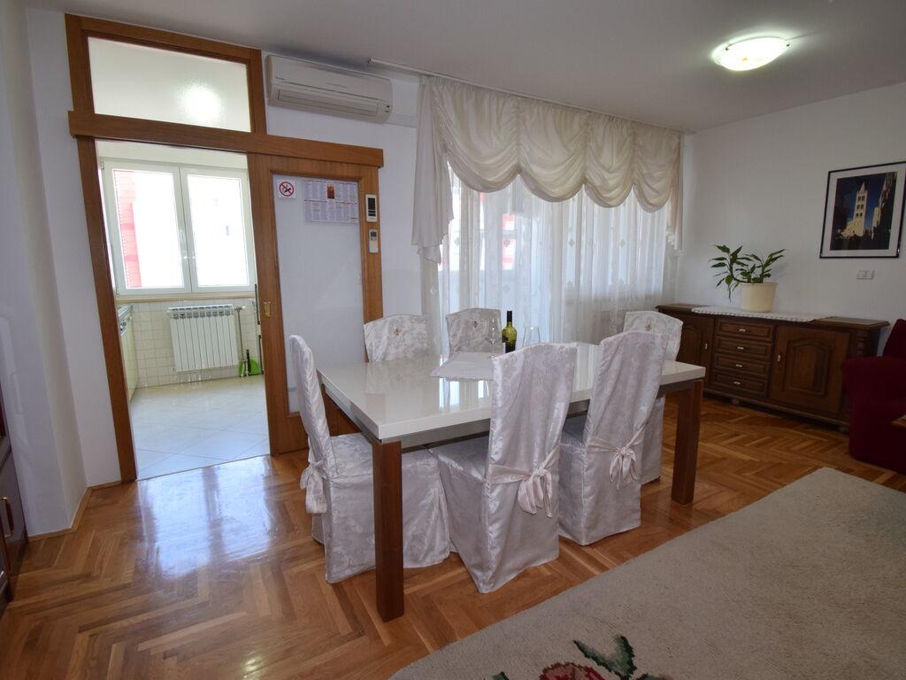 Ferienwohnung Apartman Vlado (2616329), Zadar, , Dalmatien, Kroatien, Bild 8