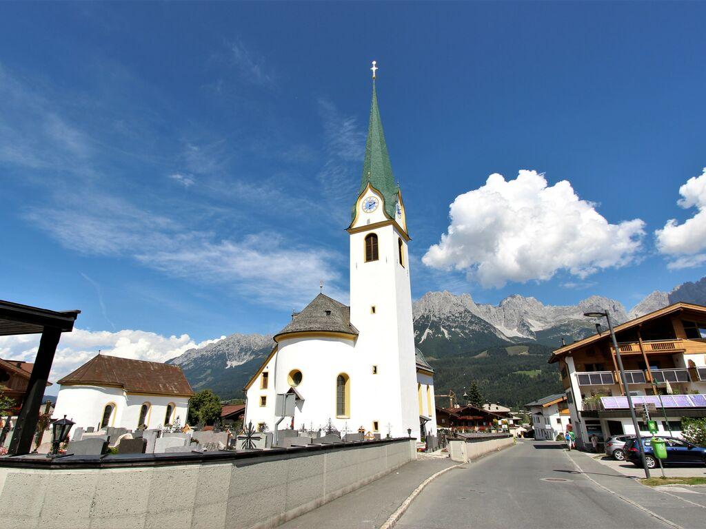 Appartement de vacances Haus Harmony - Rübezahl (2629514), Ellmau, Wilder Kaiser, Tyrol, Autriche, image 22