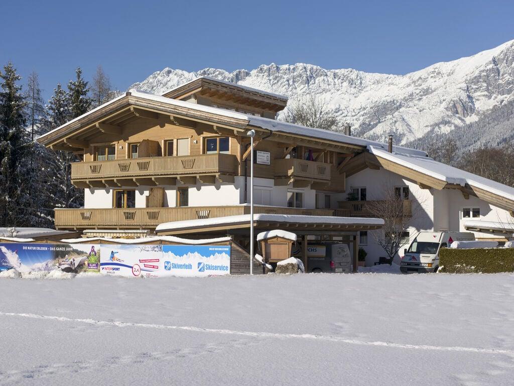 Appartement de vacances Haus Harmony - Rübezahl (2629514), Ellmau, Wilder Kaiser, Tyrol, Autriche, image 4